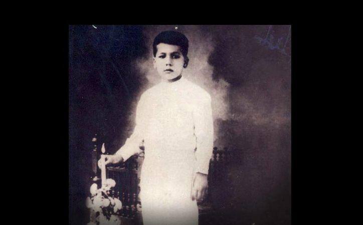 José Sánchez del Río fue un joven católico que participó en la Acción Católica de la Juventud Mexicana y después se unió a las fuerzas de la resistencia durante la Guerra Cristera en 1926. (facebook.com/JSRSHY)