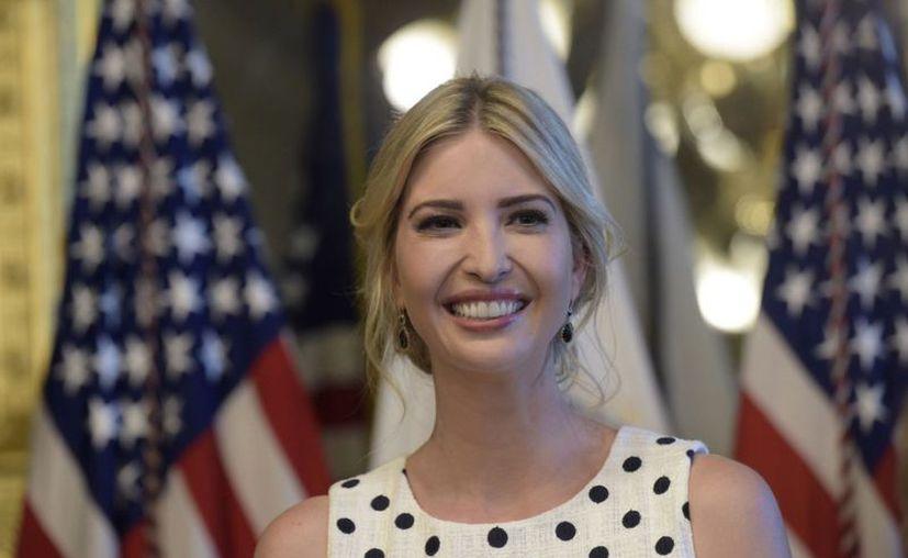 La hija de Donald Trump es la ídolo de Tiffany, quien se ha sometido a varias cirugías. (Foto: Contexto/Internet)