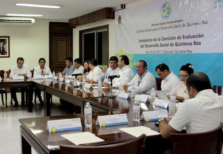500 mil personas viven en pobreza en Quintana Roo, de las cuales 100 mil están en pobreza extrema.