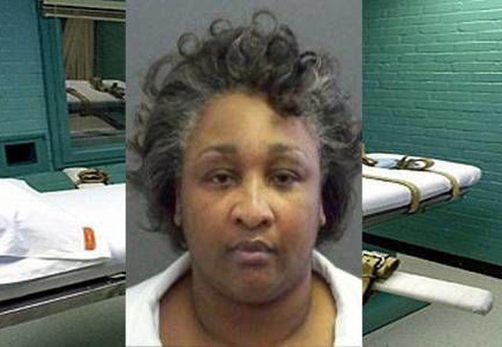 Kimberly McCarthy fue acusada de asesinar de su vecina en 1997. (dmnewsi.com)