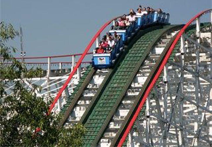 El 27 de mayo de 2010, una joven de 16 años murió a consecuencia de un accidente en la montaña rusa de Chapultepec. (www.spaincoaster.com)