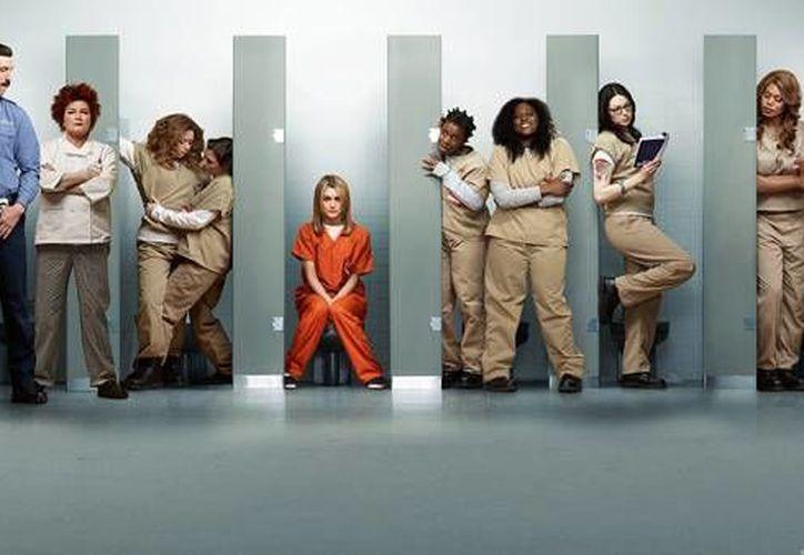 'Orange is the New Black' estrena tercera temporada y es una de las series más aclamadas. (Fotografía: washingtoncitypaper.com)
