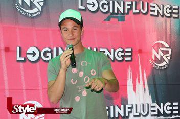 Michael Ronda, en Cancún