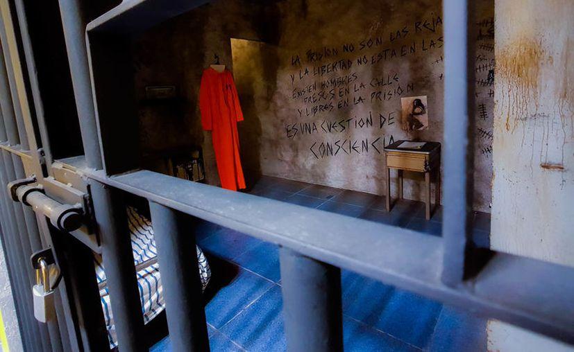 Una atracción en la Ciudad de México ofrece el reto de escapar del penal del Altiplano, tal como lo hizo El Chapo Guzmán. (escape60.com.mx)