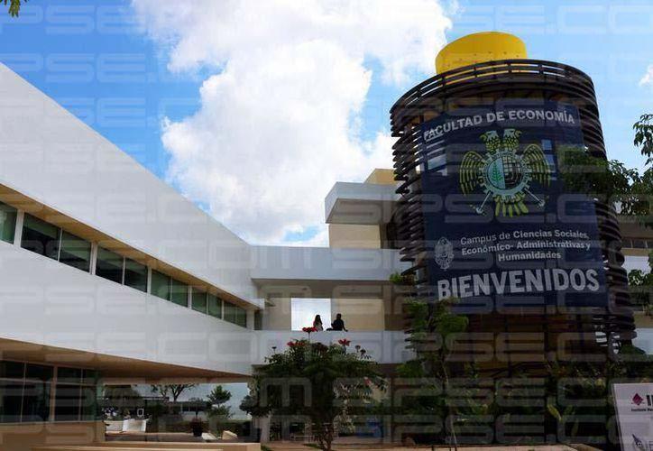 La Uady es la primera institución en recibir esta capacitación dirigida a universidades mexicanas. (SIPSE)