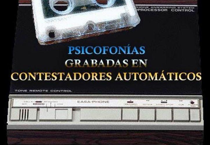 En las grabaciones que se realizaron en la vieja casona, se escuchó una voz similar a la del primo fallecido. (Jorge Moreno/SIPSE)