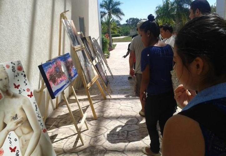 El objetivo del municipio es brindarle al turismo opciones culturales que prolonguen su estancia en la localidad. (SIPSE)
