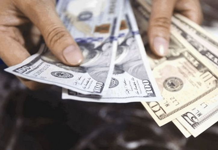 El Dólar estadounidense es la moneda más comerciada del mundo, impuesto como moneda de transacciones internacionales. (Foto: MercoPress)