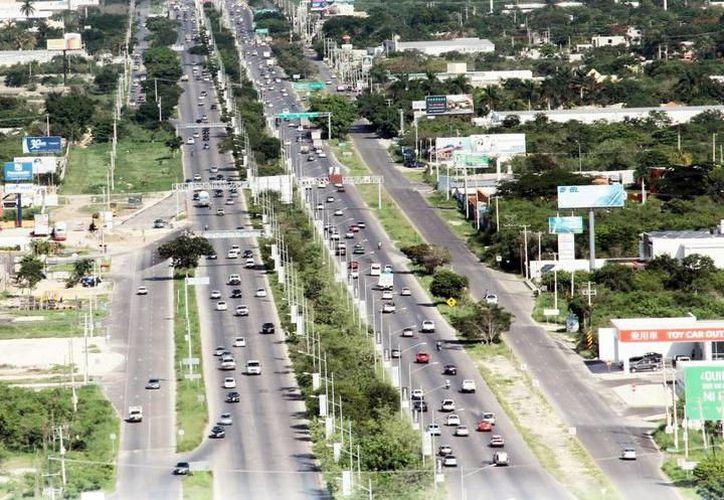 El desarrollo de la ciudad se ha expandido mucho en los últimos años, incluso en el Sur. (Foto:Milenio Novedades)