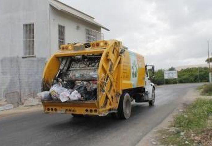 El pago de basura está vinculado a la licencia de funcionamiento de los negocios de la ciudad. (Archivo/SIPSE)