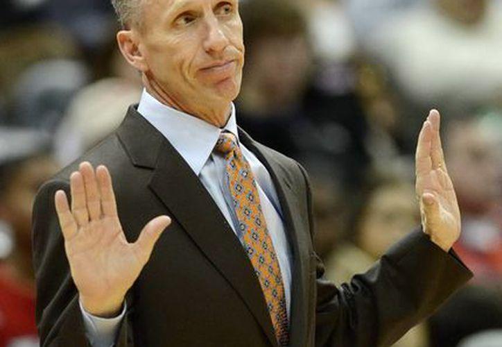 Poco importaron al dueño de los Bobcats los siete triunfos más que logró Dunlap con el equipo. (EFE/Archivo)