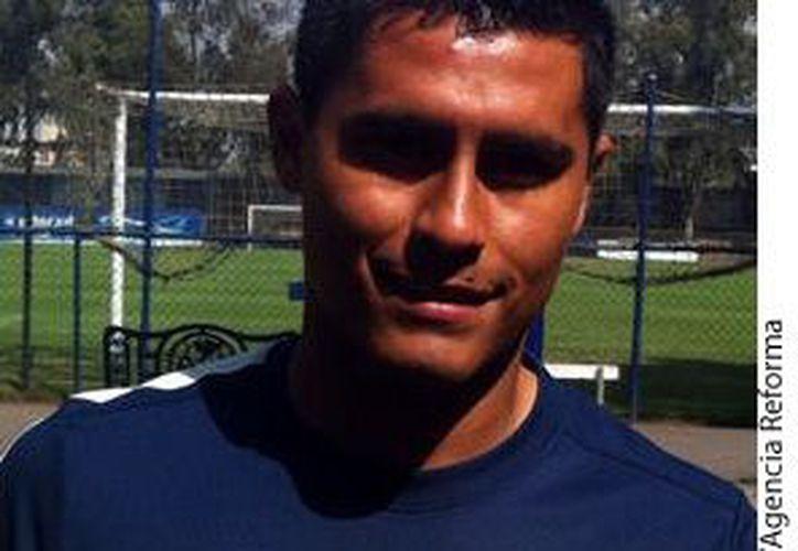 Martínez se convierte en el cuarto extranjero del conjunto azulcrema. (Foto: Agencia Reforma)