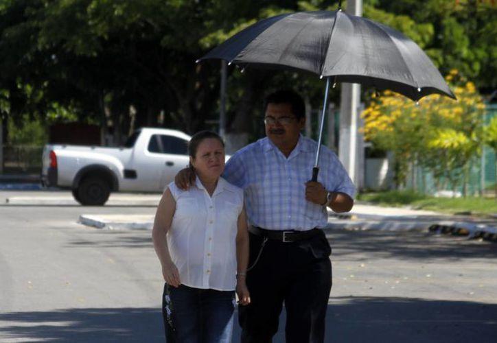 Para este domingo, la Conagua pronostica para Mérida cielo mayormente despejado con pocas probabilidades de lluvias en la región. (SIPSE)