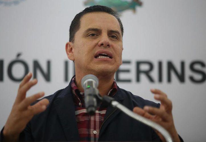 Roberto Sandoval presumía su origen humilde, como migrante ilegal en EU. (Foto: Vanguardia)