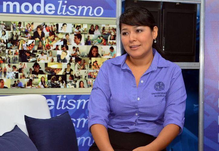 Señalan que se tiene el compromiso de rescatar la cultura yucateca. (Milenio Novedades)