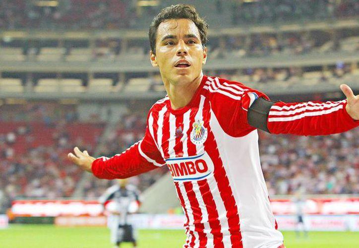 Omar Bravo Tordecillas no viajó a Guadalajara con el resto del equipo tras la obtención de la Supercopa MX contra el Veracruz. (Agencias/Archivo)