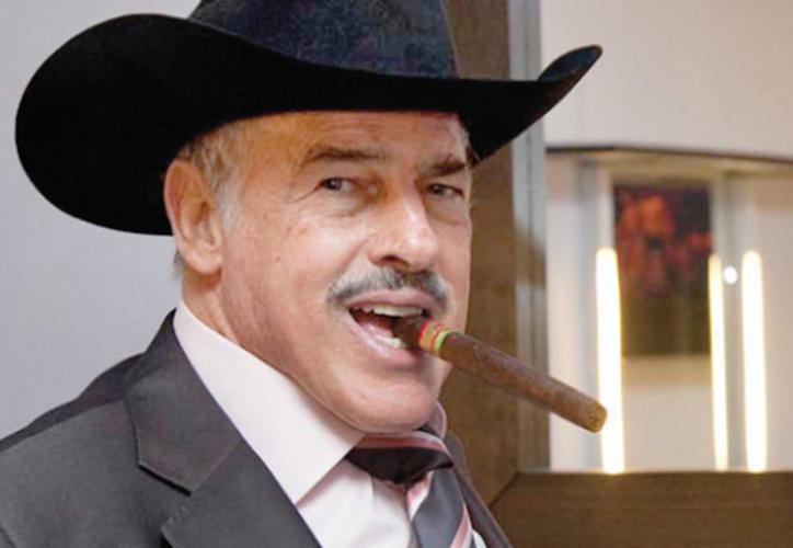 El actor manifestó que espera un buen acuerdo con su todavía esposa. (eluniverso.com)