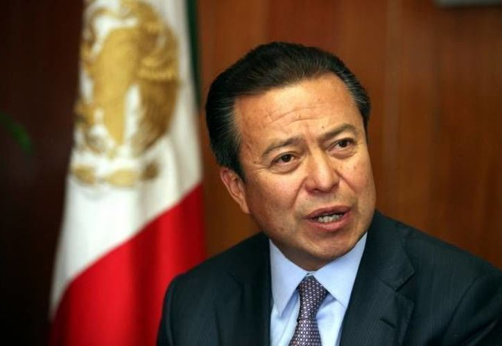 Camacho Quiroz indicó que el PRI aportará al proyecto del presidente Peña Nieto. (Archivo/SIPSE)