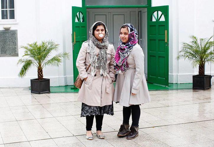 Según el MI6, la candidata ideal para formar parte de sus servicios secretos es una chica árabe-británica 'amante de los aparatos electrónicos'. (ibtimes.co.uk)