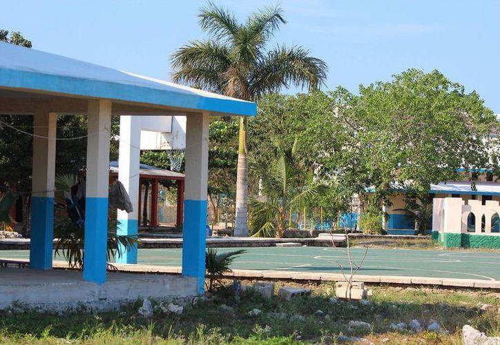 Ciudad de Ángeles lleva en isla Cozumel operando 12 años y atiende a niños en situación de vulnerabilidad. (Gustavo Villegas/SIPSE)