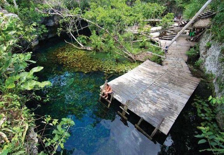 Durante el período de lluvias la afluencia de visitantes a los cuerpos de agua disminuye hasta en 80%. (Contexto/Internet)