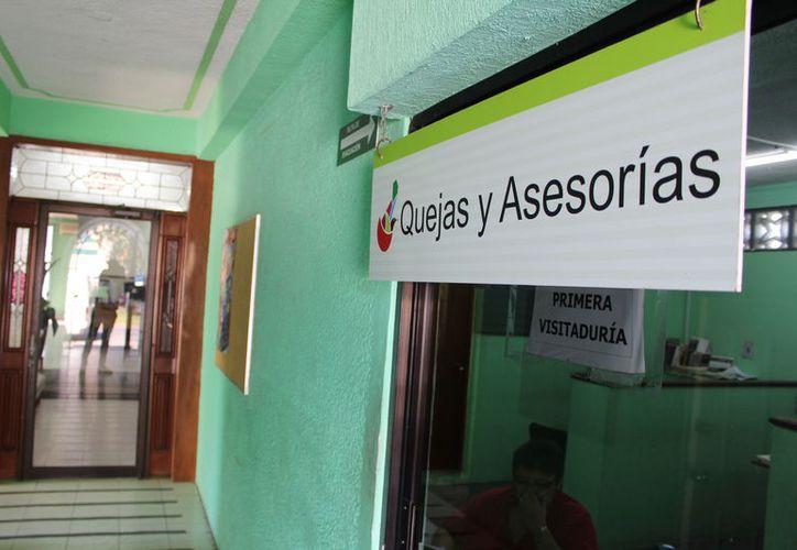 Son derivadas de expedientes atendidos por la Comisión de Derechos Humanos del Estado de Quintana Roo. (Joel Zamora/SIPSE)