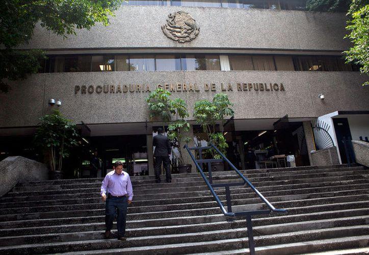 El gobierno estadounidense aseveró que tiene prioridad para la extradición de Yarrington. (Miguel Dimayuga).