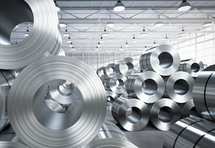 La medida supone tarifas de 25% para el acero y del 10% para el aluminio procedentes de tres de los socios comerciales de Washington. (Foto: Shutterstock)