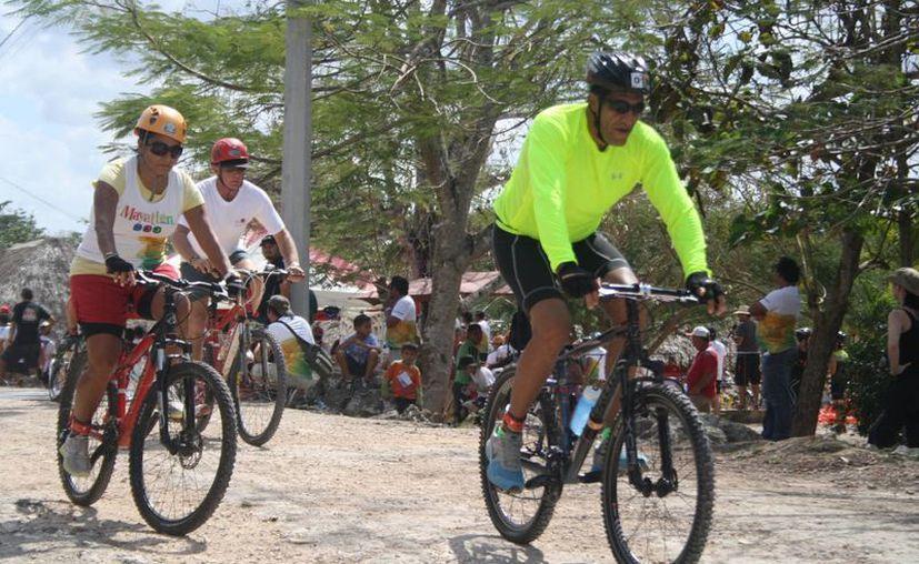 Según lo dado a conocer, Playa del Carmen y Cozumel albergarán este evento deportivo luego de la realización de los Juegos Olímpicos de Río de Janeiro 2016. (Octavio Martínez/SIPSE)
