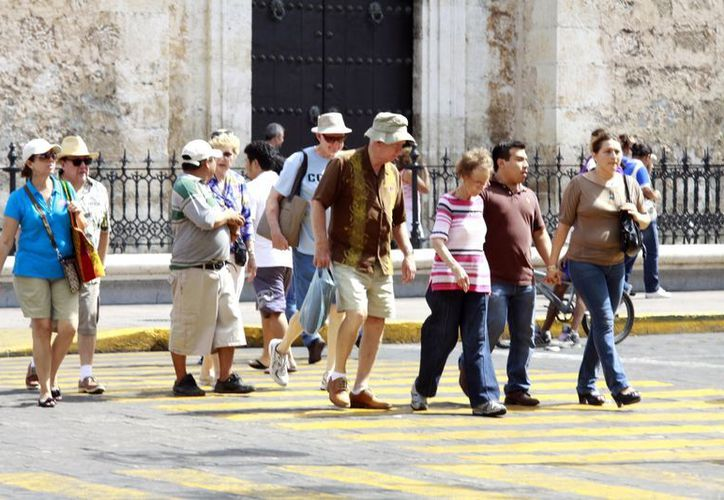 """Con programas como """"Un Turismo para Todos"""" se busca dar mayor impulso al sector y atraer visitantes. (Milenio Novedades)"""