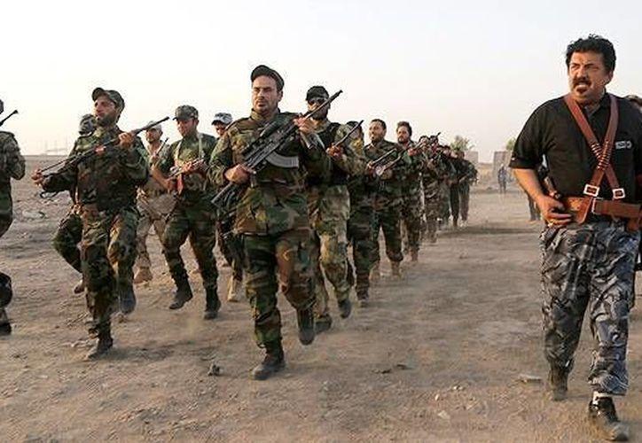 El Estado Islámico de Irak y el Levante se configuró de forma inesperada y muy rápidamente. (Archivo/Reuters)