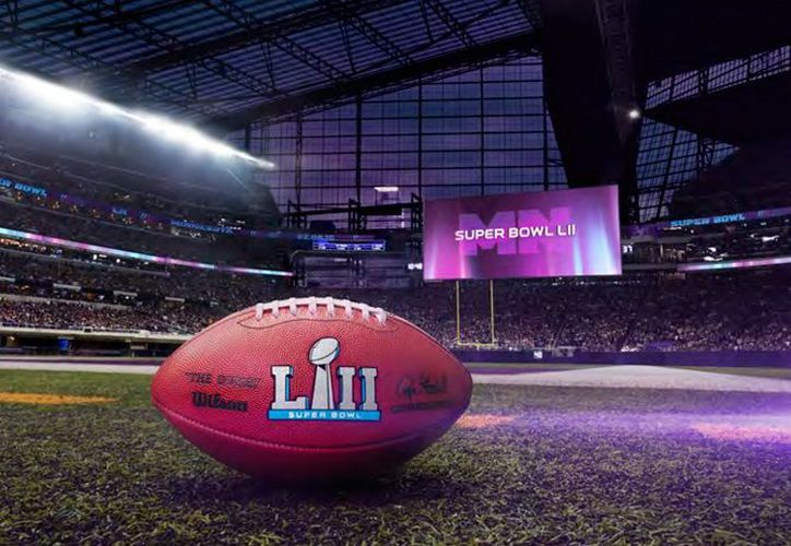 Este año P!nk y Justin Timberlake protagonizará el Super Bowl, en el Bank Stadium en Minneapolis, Estados Unidos, el primer domingo de febrero. (SIPSE)