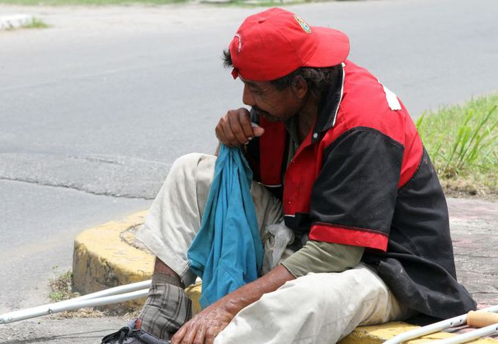 La unidad de hospitalización más cercana se encuentra en Chiapas. (Joel Zamora/SIPSE)