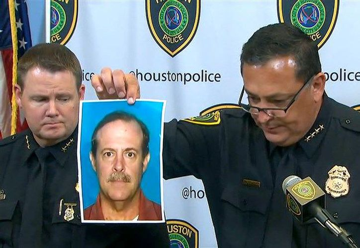 La policía informó sobre el suicidio de Joseph James Pappas, asesino de un connotado cardiólogo. (Internet)