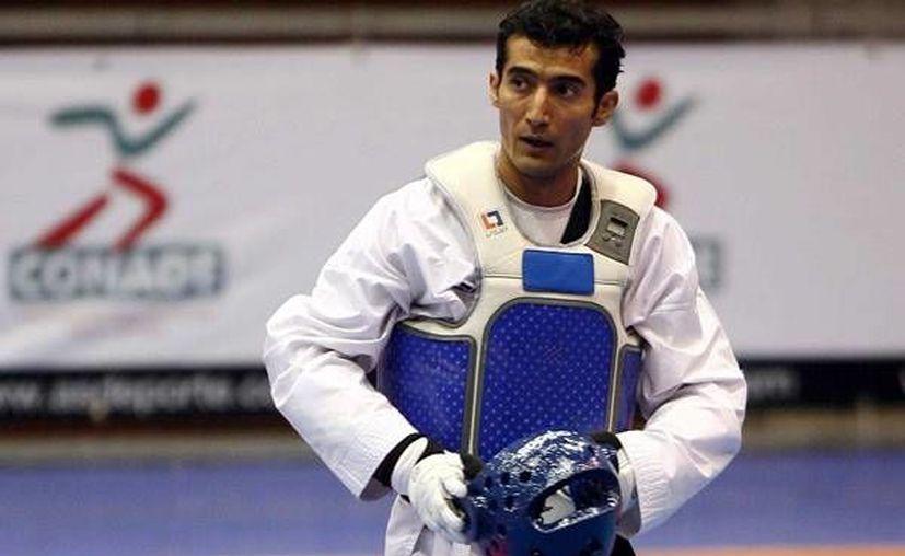 El torneo apadrinado por el campeón olímpico Guillermo Pérez Sandoval tuvo récord de asistencia de clubes. (SIPSE)