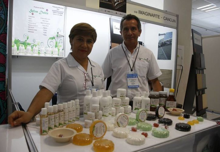 Los fondos tienen el fin de impulsar algún sector empresarial y de emprendedores de Quintana Roo. (Israel Leal/SIPSE)