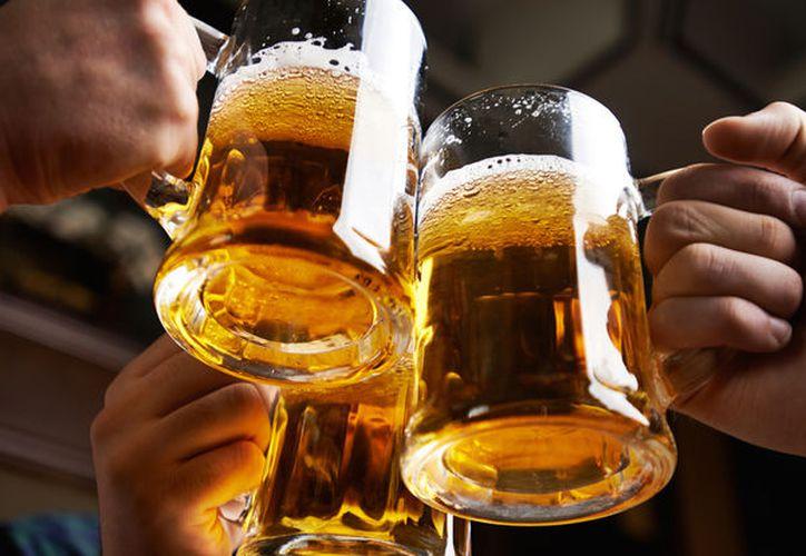 El consumo de cerveza debe hacerse de manera moderada. (Contexto/Internet).
