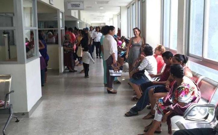Con la creación de tres nuevos hospitales en Mérida se estarán capitalizando más de 300 camas destinadas a brindar atención y una mayor oferta de especialidades. (SSY/ Facebook)