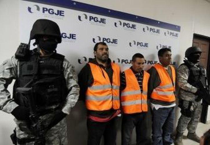La Arquidiócesis de México pretende que las autoridades de seguridad respeten los derechos humanos durante sus operativos. (Foto de contexto)