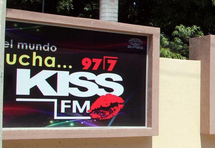 Se prevé que 8 estaciones de radio transmitan el debate de candidatos a la Alcaldía de Mérida. Imagen de contexto. (Milenio Novedades)