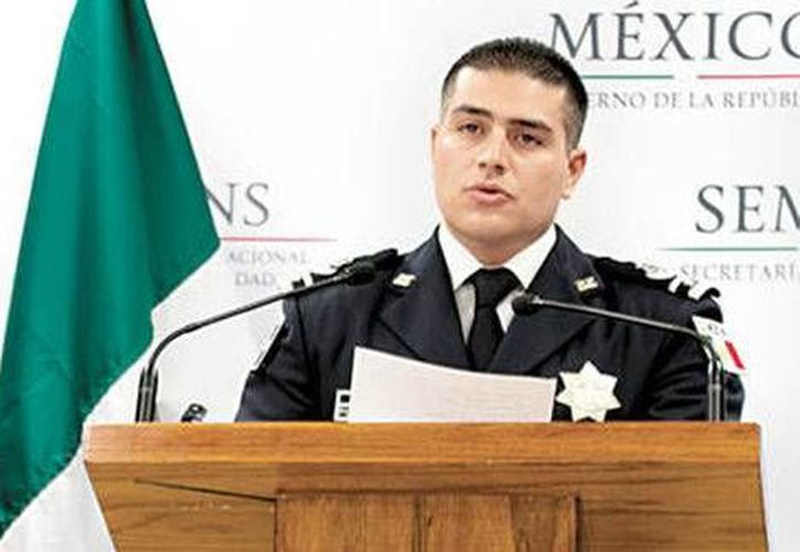 García Harfuch relevará en la AIC a Tomás Zerón de Lucio, quien renunció en septiembre pasado. (Milenio)
