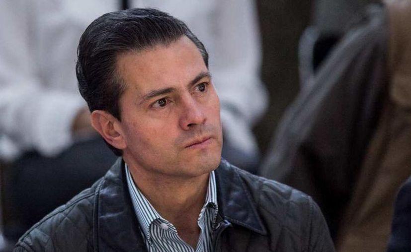 El gobierno del priista ha sido acusado de recibir sobornos durante el juicio contra 'el Chapo'. (Foto: Internet)