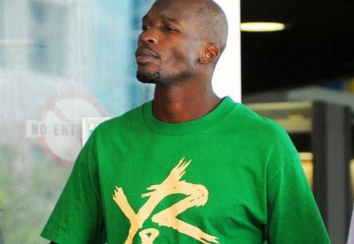 Chad jugó para los Delfines,  Bengalís de Cincinnati y Patriotas de Nueva Inglaterra. (foxsportsla.com/Archivo)