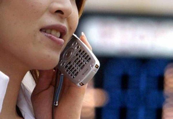 Más de la mitad de las llamadas que reciben los número de emergencia 066 y 089, son falsas. (Contexto/Internet)