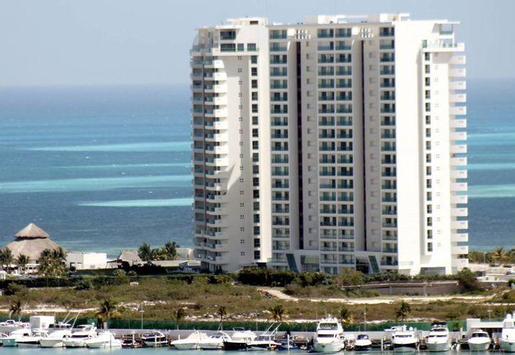 Proyectan atraer nuevos mercados y compradores de residencias. (Israel Leal/SIPSE)