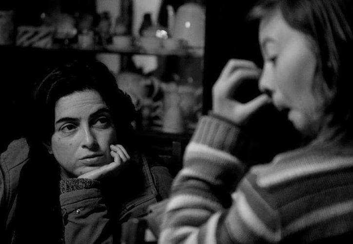 """""""Ciencias Naturales"""" de Mattías Lucchesi narra la historia una joven que estudia en una escuela rural, situada en las montañas, y el difícil viaje que realiza en busca de su padre. (Facebook/Matias Lucchesi)"""
