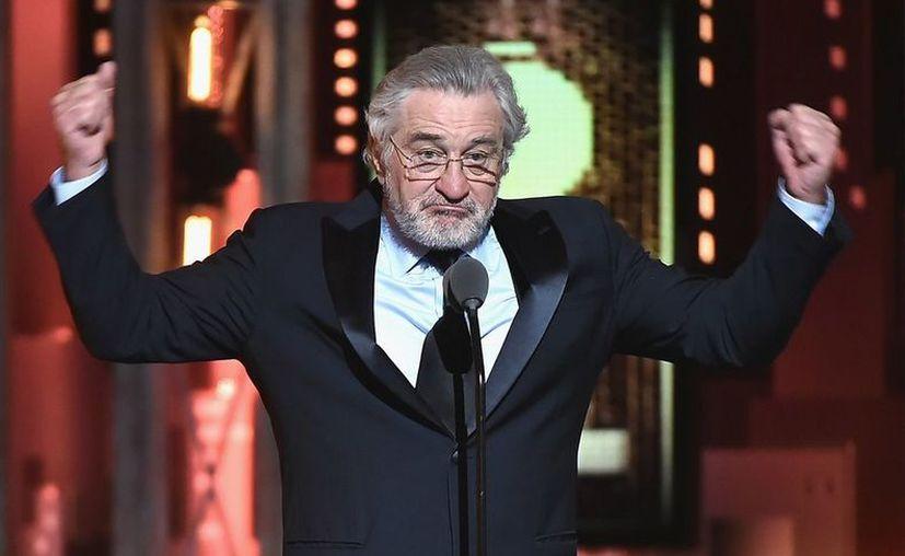 En su primera participación en una película basada en cómics, Robert De Niro interpretará al presentador de un exitoso programa televisivo. (Vanguardia MX)