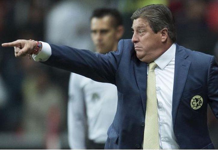 Las polémicas declaraciones de Herrera serán examinadas. (SDP)