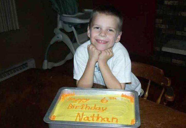 Nathan podría ser dado de alta del hospital dentro de 10 a 14 días. (Agencias)