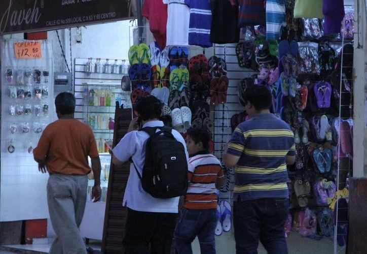 Yucatán registró más crecimiento en las áreas de servicios y producción industrial. (SIPSE)